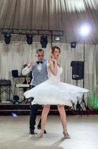 Alina & Viorel